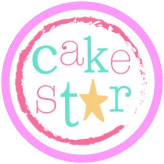 Cake Star Leaf Cutters