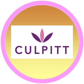 Culpitt Sugar Pipings