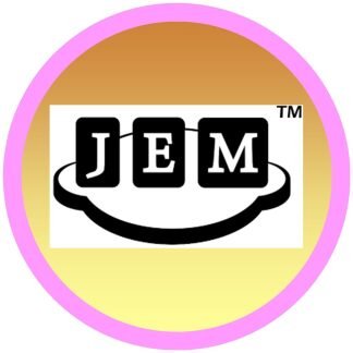 JEM Pop It Moulds