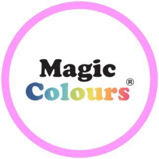 Magic Colours Food Paints