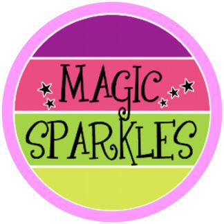 Magic Sparkles Edible Glitter