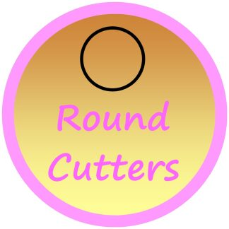 Round Cutters