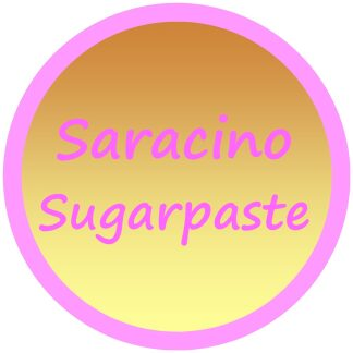 Saracino Sugarpaste