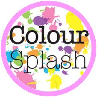 Colour Splash Food Paint