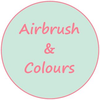 Airbrush and Colours