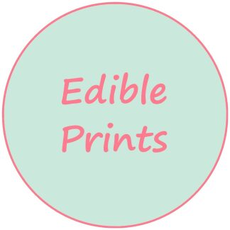 Edible Prints