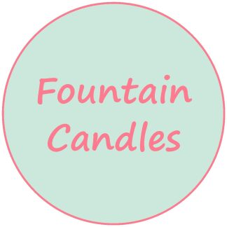 Fountain Candles