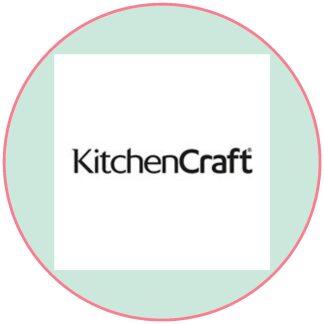 KitchenCraft Nozzles