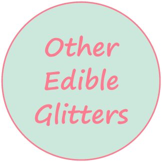 Other Edible Glitters