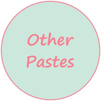 Other Pastes