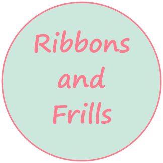 Ribbons and Frills