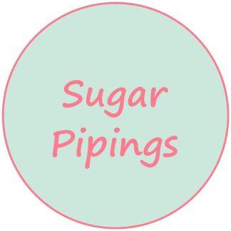 Sugar Pipings