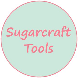 Sugarcraft Tools