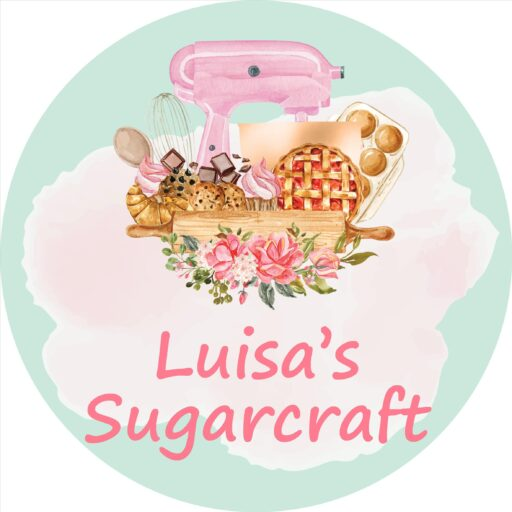 Luisa's Sugarcraft & Cake Decorating Supplies