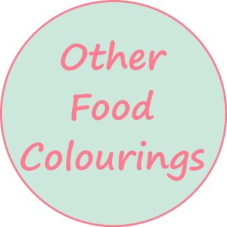 Other Food Colourings