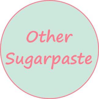 Other Sugarpaste