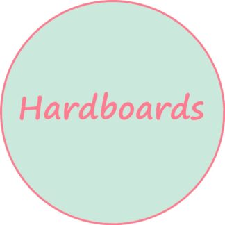 Hardboards